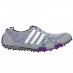 Ботинки (жен) облегч. Adidas'4 (серый) 46957