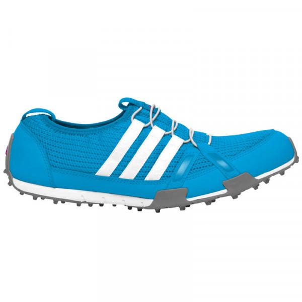 Ботинки (жен) облегч. Adidas'4 (синий) 46958