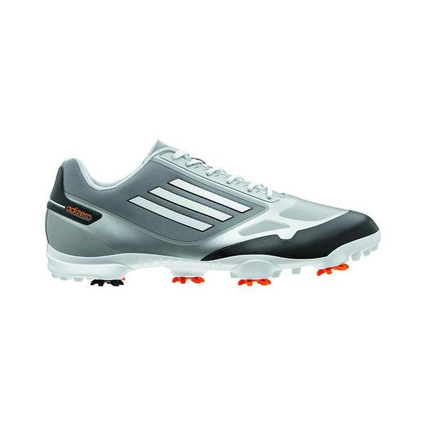 Ботинки (муж) Adidas'4 Adizero (серый) 46806