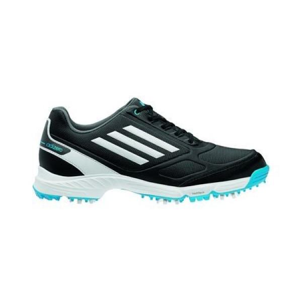 Ботинки (дет) Adidas'14 46989 (черный)