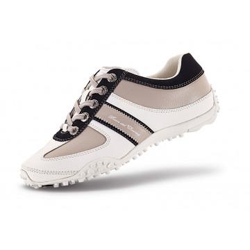 Ботинки (жен) DDC'5 Arona (белый-бежевый) 20280