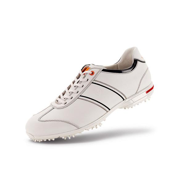 Ботинки (муж) DDC'5 Common (белый) 10311