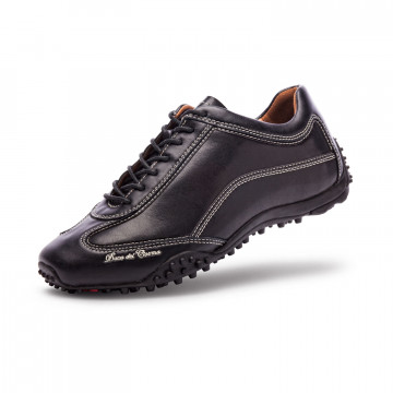 Ботинки (жен) DDC'5 Evolution (черный) 20142