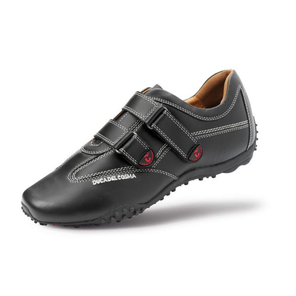 Ботинки (муж) DDC'5 Neromare (черный) 10042