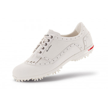 Ботинки (жен) DDC'5 Verona (белый) 20265