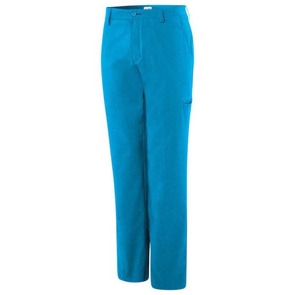 Брюки (муж) Adidas'4 (голубой) 77723