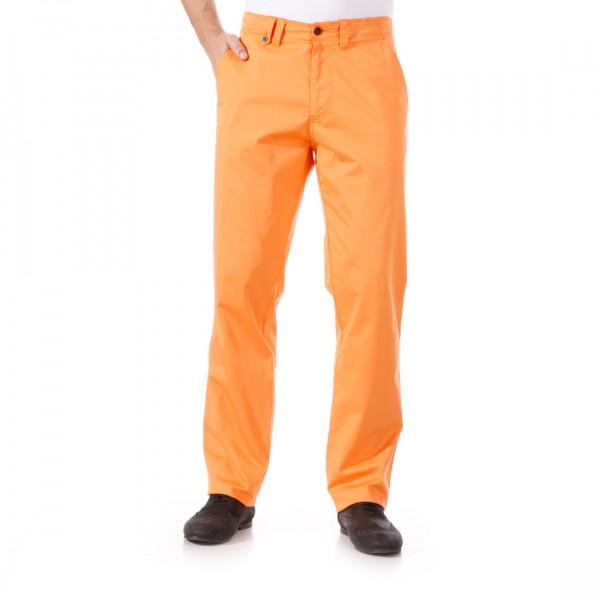 Брюки (муж) Golfino'4  Cotton оранжевый (349) 2260612