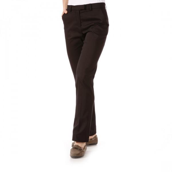 Брюки (жен) Golfino'4 Luxury Stretch черный (890) 2267922
