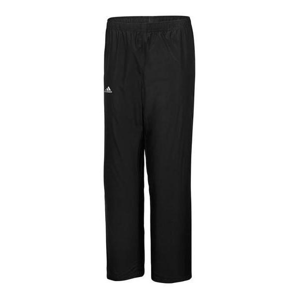 Дожд. брюки (муж) Adidas  17517 (черный)