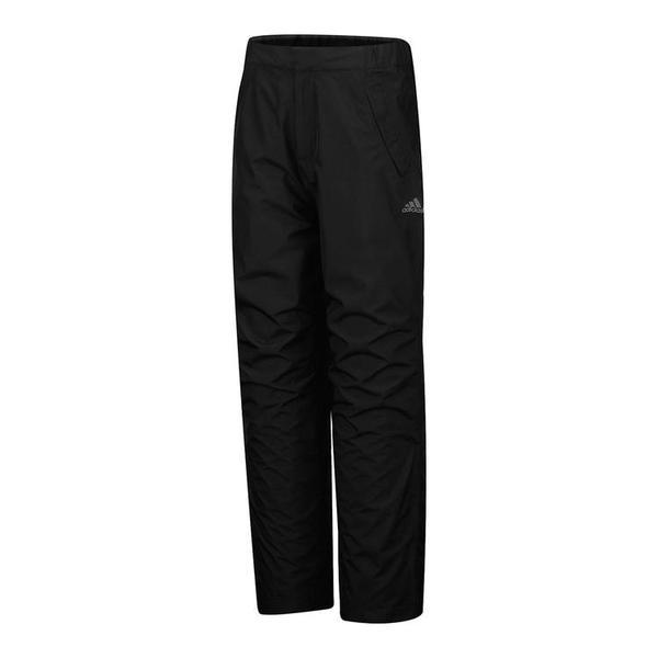 Дожд. брюки (муж) Adidas GorTex (черный) 83521
