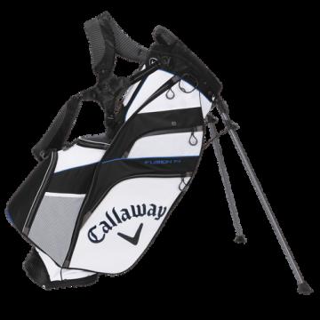 Бэг Callaway Fusion Bag (Blk/Wht/Blu)
