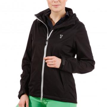 Дожд. куртка (жен) Golfino 890/чёрный/2259022