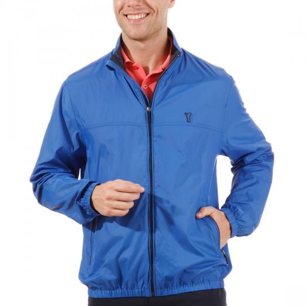 Ветровка (муж) Golfino'4  2250612 (549) синий