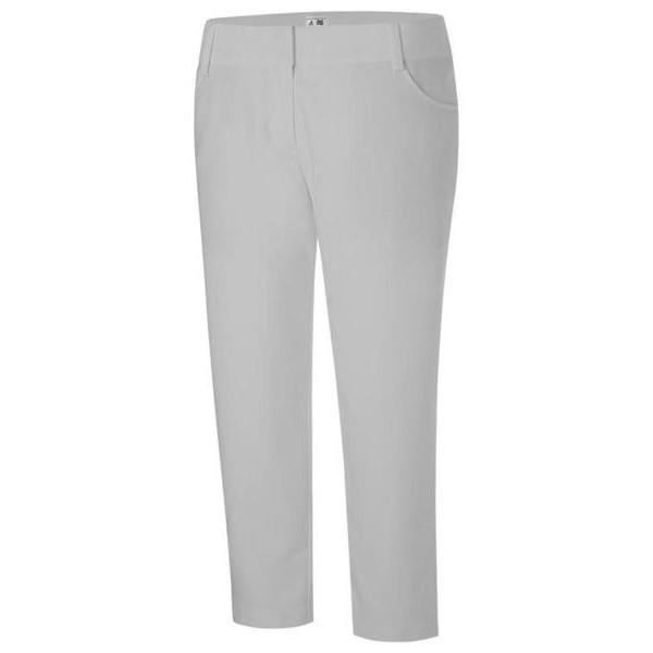 Капри (жен) Adidas'4  (серый) 77321
