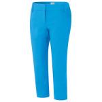 Капри (жен)  Adidas голубой, 84080