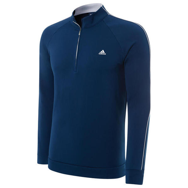 Кофта (муж) Adidas 83677 (синий)