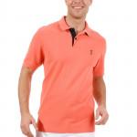 Поло (муж) Golfino Cotton 2232013 (363) красный