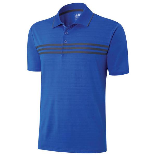 Поло (муж) Adidas 76137 (синий)