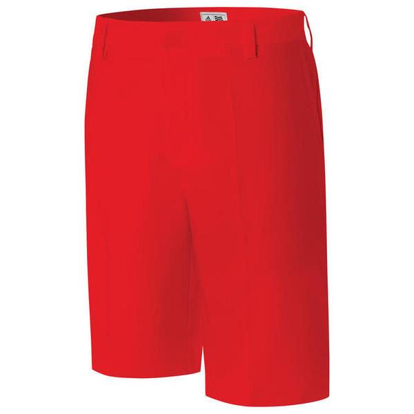 Шорты (муж) Adidas'4 (красный) 77697