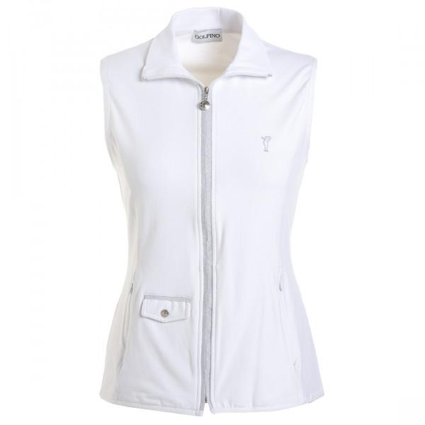 Жилет (жен) Golfino 4229122 (100) белый