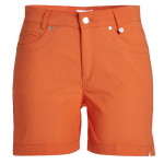 Шорты (жен) Golfino 4269422 (329) оранжевый