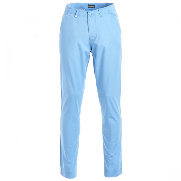 Брюки (муж) Golfino'5  4262113 (544) голубой
