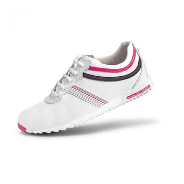 Ботинки (жен) DDC'4  (белый) 20299