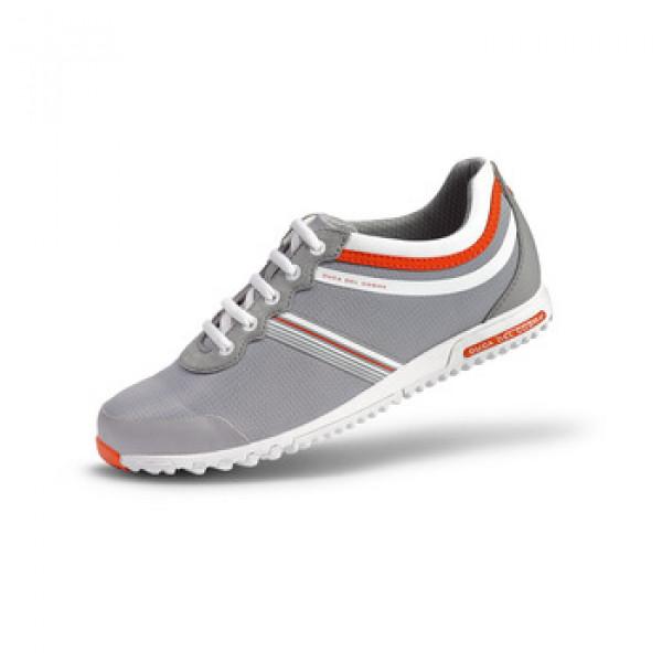 Ботинки (жен) DDC'4  (серый) 20302