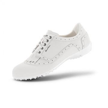 Ботинки (жен) DDC'5 Valentina (белый) 20313
