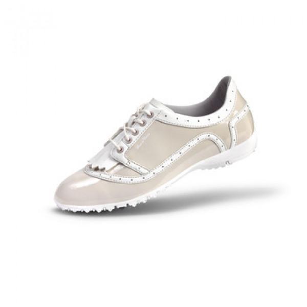 Ботинки (жен) DDC'5 Valentina (бежевый) 20298