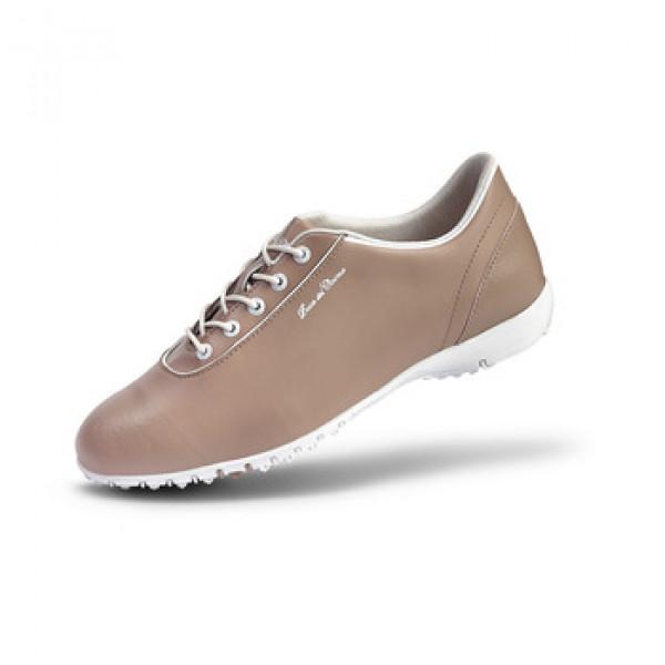 Ботинки (жен) DDC'5 Glosstour (бежевый) 20304