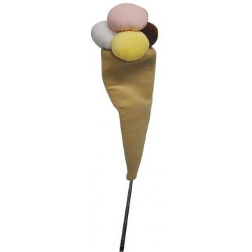 Чехол АСМ Мороженое*