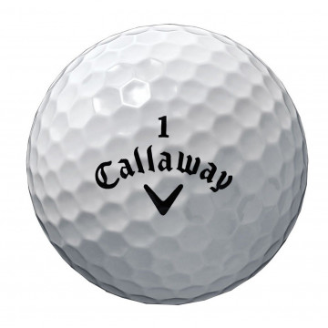 Мяч Callaway'16 SR3 (3шт/уп)
