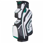 Бэг Callaway'16 ORG 14 (Black/White/Green) Cart