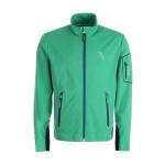 Дожд. куртка (муж) Chervo Missiar (671) зеленый, 59280