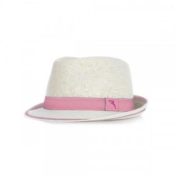 Шляпа Chervo Wayne (15G) розовые поля