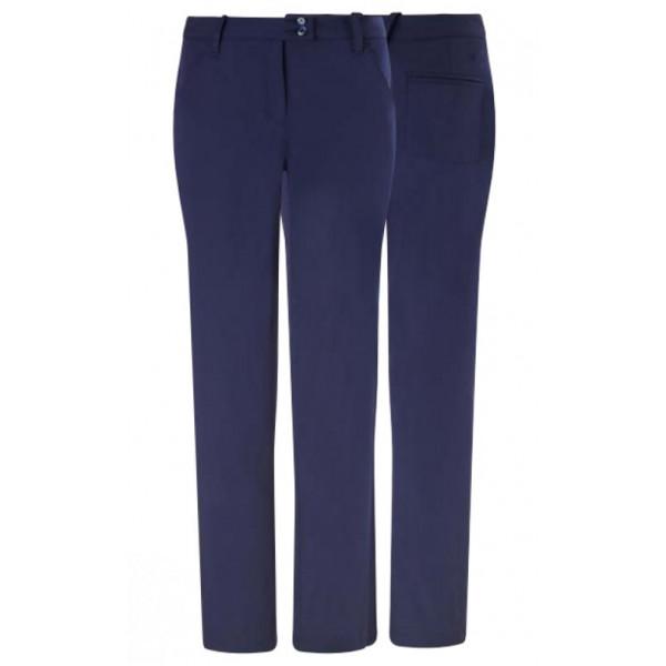 Брюки (жен) Callaway'17  CGBF6076 (410) синий