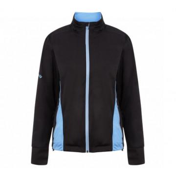Дож.куртка (жен) Callaway'17  CGJF6035 (002) черный