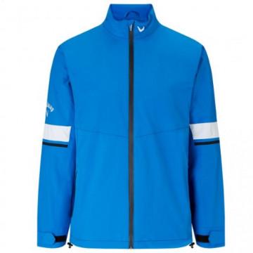 Дож.куртка (муж) Callaway'17  CGRF6057 (492) голубой