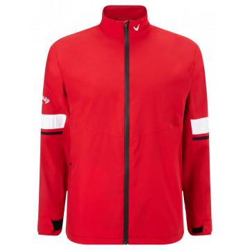 Дож.куртка (муж) Callaway'17  CGRF6057 (613) красный