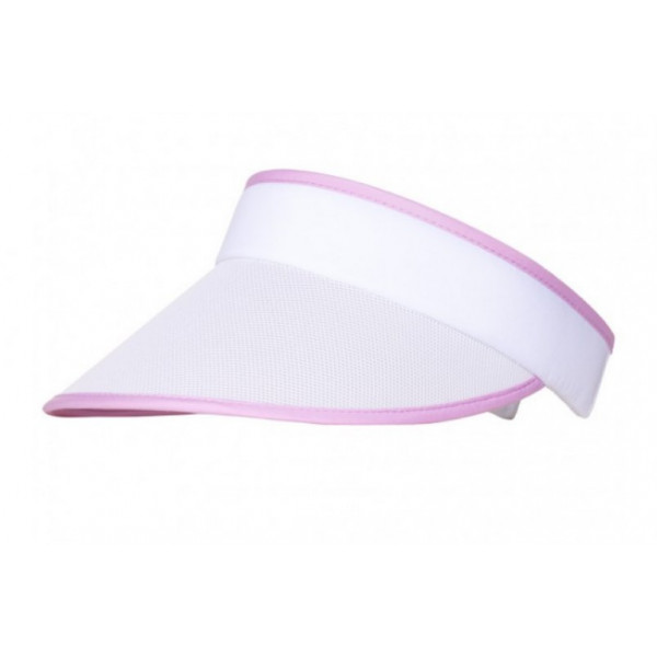 Козырек (жен) Golfino'17  8270222 (260) розовый