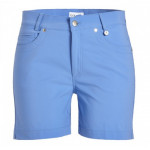 Шорты (жен) Golfino'17  8268022 (535) голубой