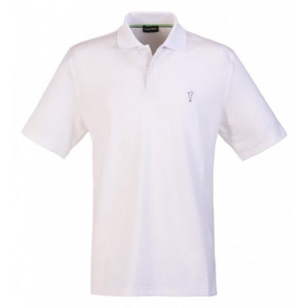 Поло (муж) Golfino'17  8236712 (100) белый