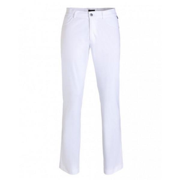 Брюки (муж) Golfino'17  8267312 (100) белый