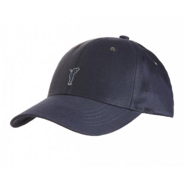 Бейсболка (муж) Golfino'17  9070312 (580) синий (Tseleevo)