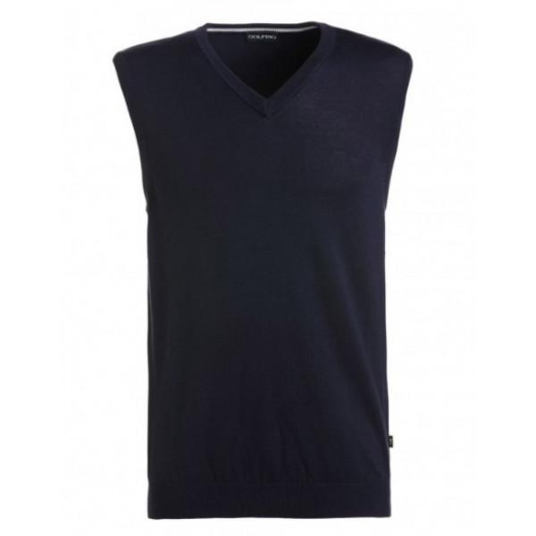 Жилет (муж) Golfino'17  9010212 (580) синий (Tseleevo)