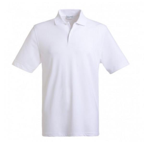 Поло (муж) Golfino'17  9030712 (100) белый