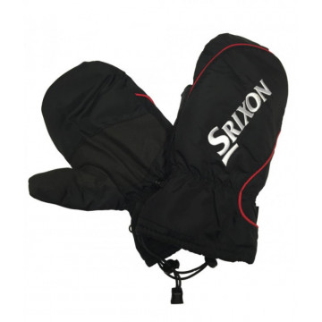Варежки Srixon'17  Winter Mittens  1396 (black)