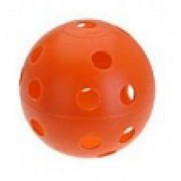 Мячи (трен) АСМ'17  Hollow пластик/orange  (12шт/уп) 0000053