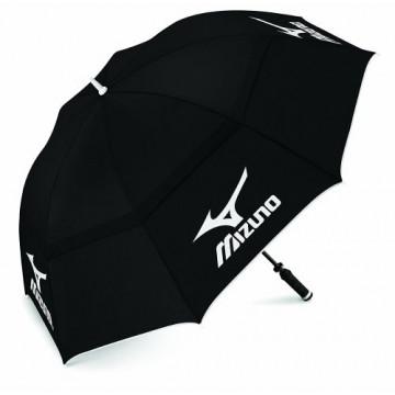 Зонт Mizuno'17  Twin Canopy Umbrella (Black)